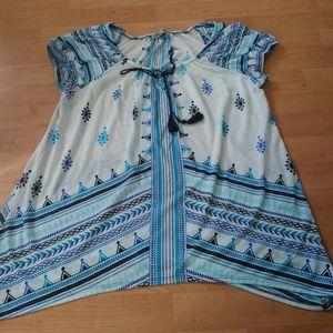 Summery shirt